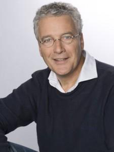 Schirmherr Martin Blachmann