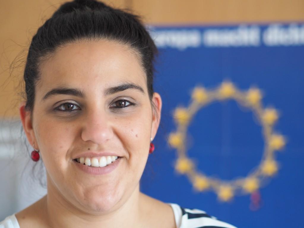 Carmen Martínez Valdés